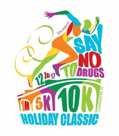 Come Run In The Say No To Drugs 1m 5k And 10k Races Pinellas County Fl Wabamm Find Events Post Activites Promote Pinellas County Fl Local Business