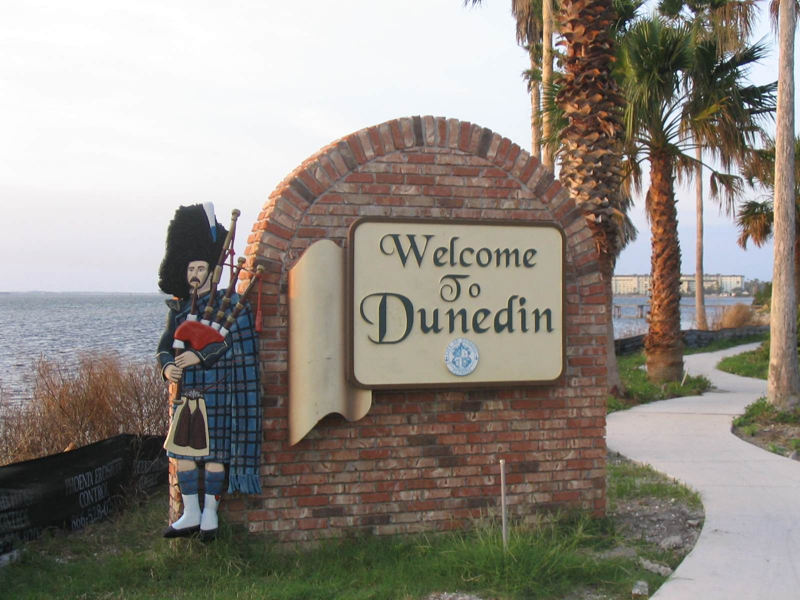 Downtown Walking Tour, Begins at Dunedin Museum - Dunedin -