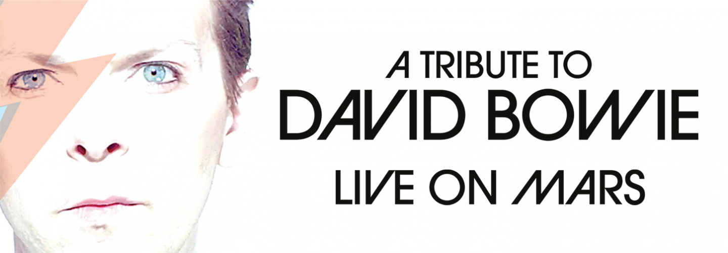 Live On Mars-Tribute to Bowie, Bilheimer Capitol Theatre - Clearwater - 405 Cleveland St