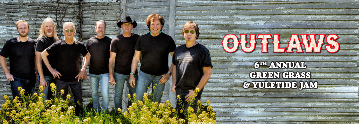 The Outlaws & Firefall, Bilheimer Capitol Theatre - Clearwater - 405 Cleveland St