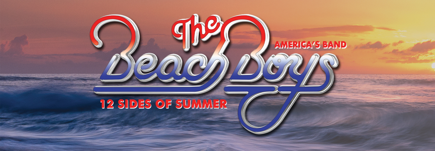 The Beach Boys, Ruth Eckerd Hall - Clearwater - 1111 McMullen Booth Rd