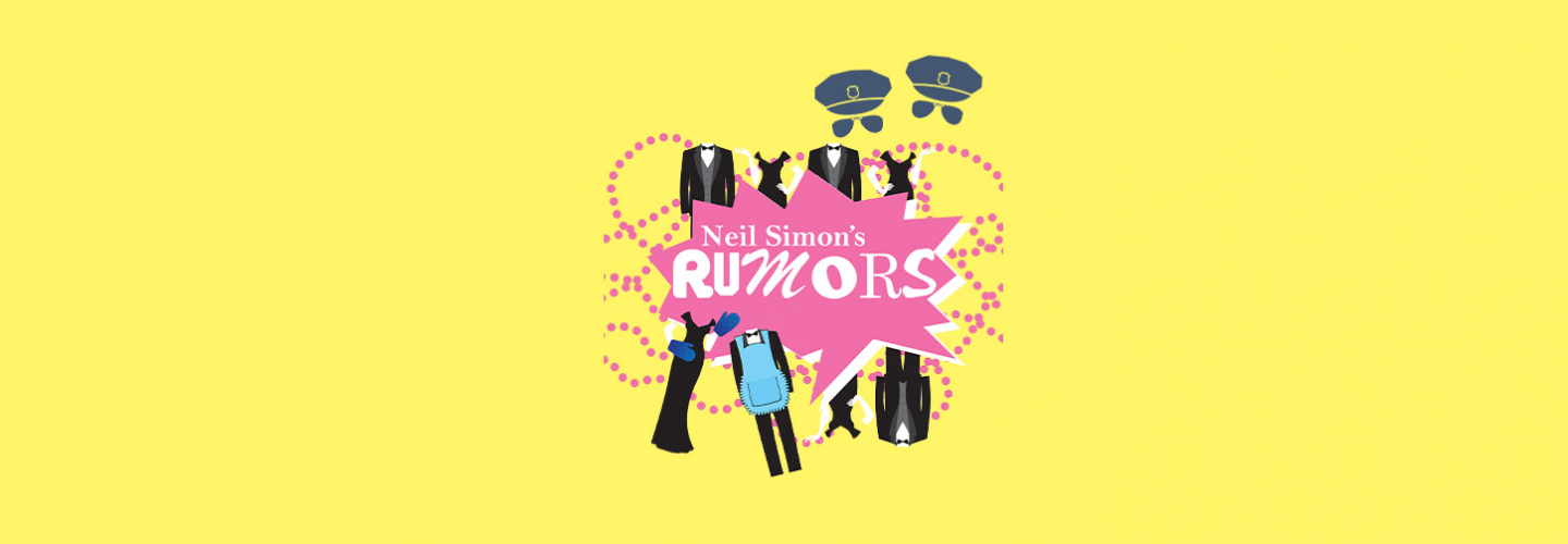 Rumors, Murray Theatre - Clearwater - 1111 McMullen Booth Rd