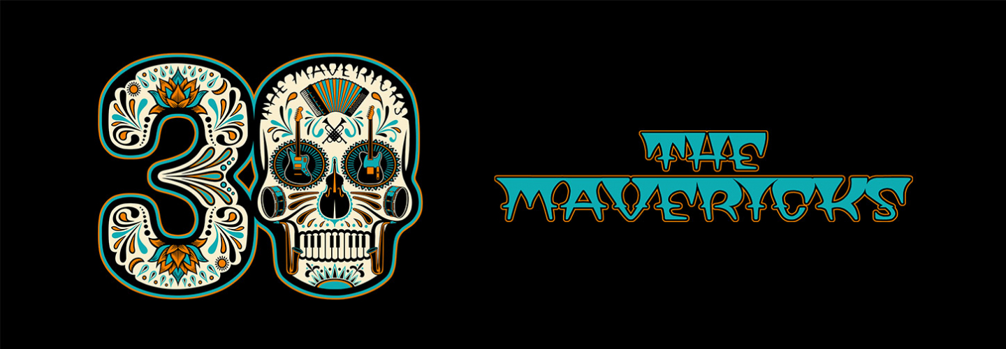 The Mavericks, Ruth Eckerd Hall - Clearwater - 1111 McMullen Booth Rd