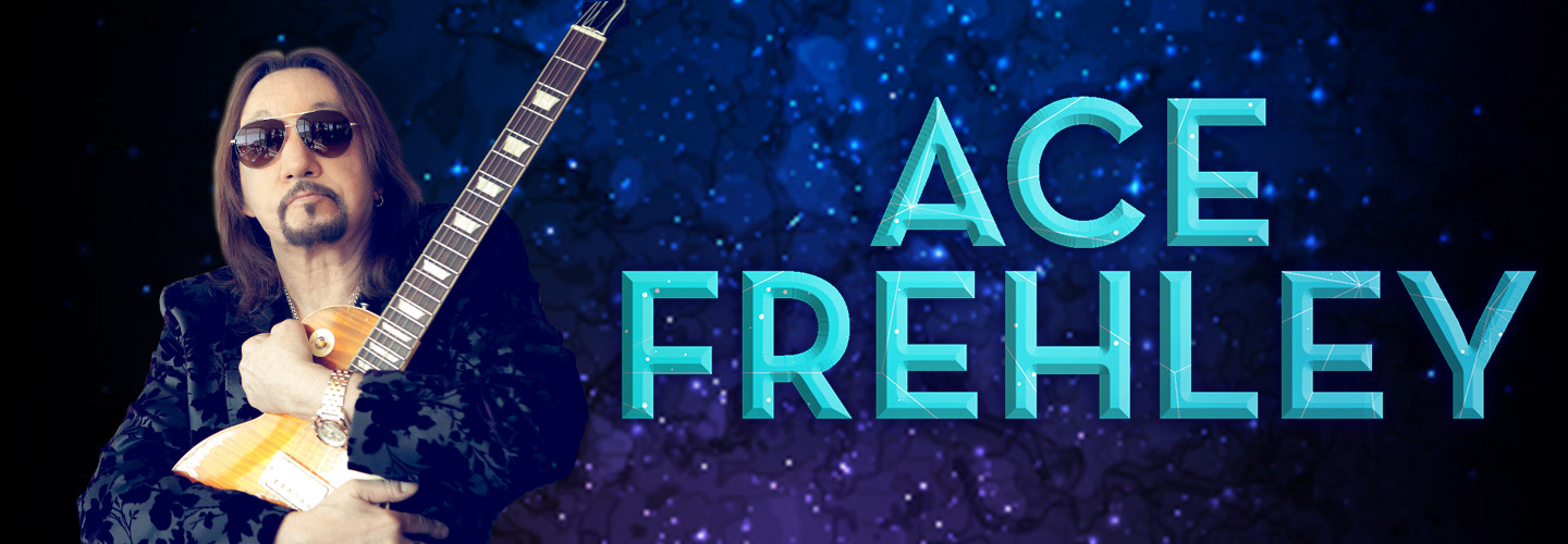 Ace Frehley, Capitol Theatre - Clearwater - 405 Cleveland St
