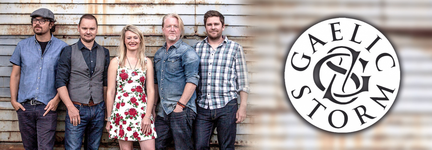 Gaelic Storm, Capitol Theatre - Clearwater - 405 Cleveland St