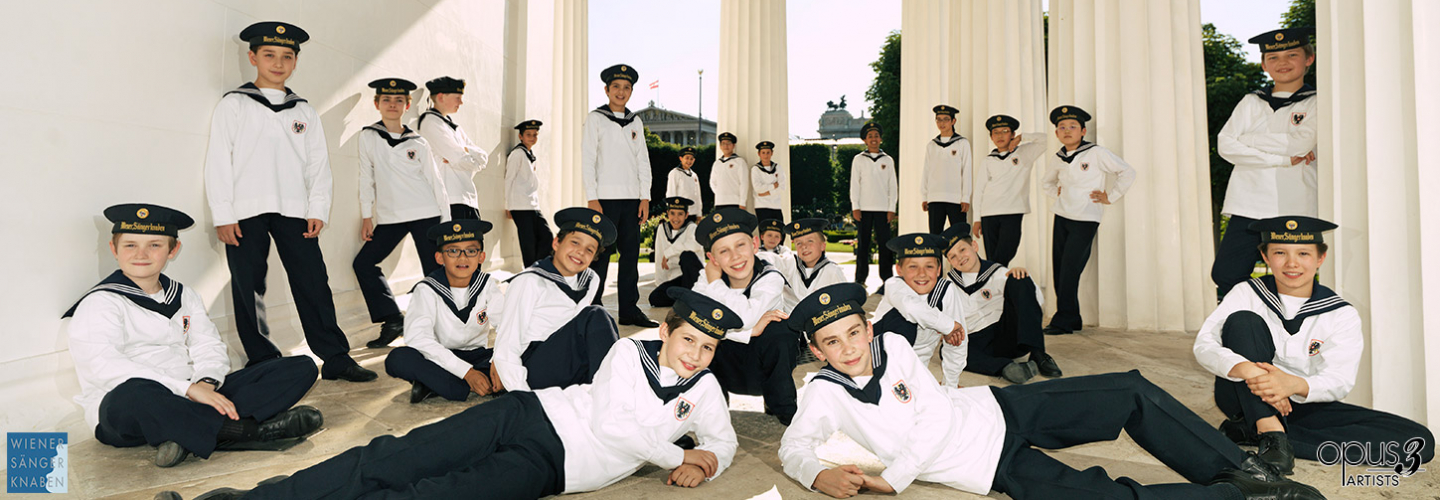 Vienna Boys Choir, Ruth Eckerd Hall - Clearwater - 1111 McMullen Booth Rd