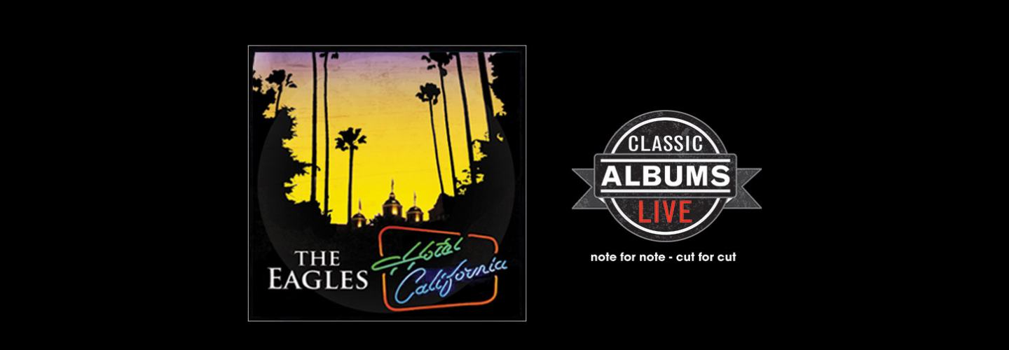 CAL Eagles Hotel California, Capitol Theatre - Clearwater - 405 Cleveland St