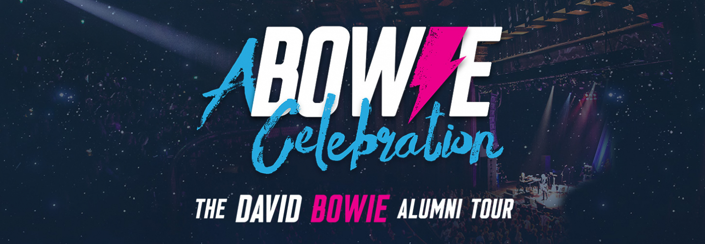 A Bowie Celebration, Capitol Theatre - Clearwater - 405 Cleveland St
