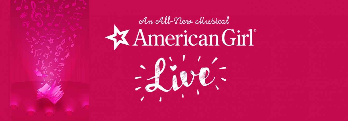 American Girl Live, Capitol Theatre - Clearwater - 405 Cleveland St